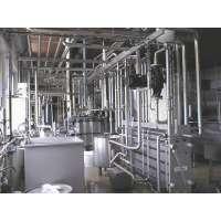 Hygiène des circuits de lait