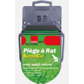 PIEGE A RAT SUPERCAT