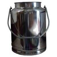 BIDON INOX 40L AR