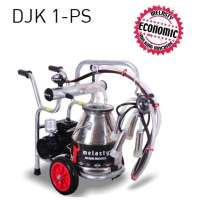 MACHINE A TRAIRE JUNIOR INOX 1POT 30L ET 1U JUNIO